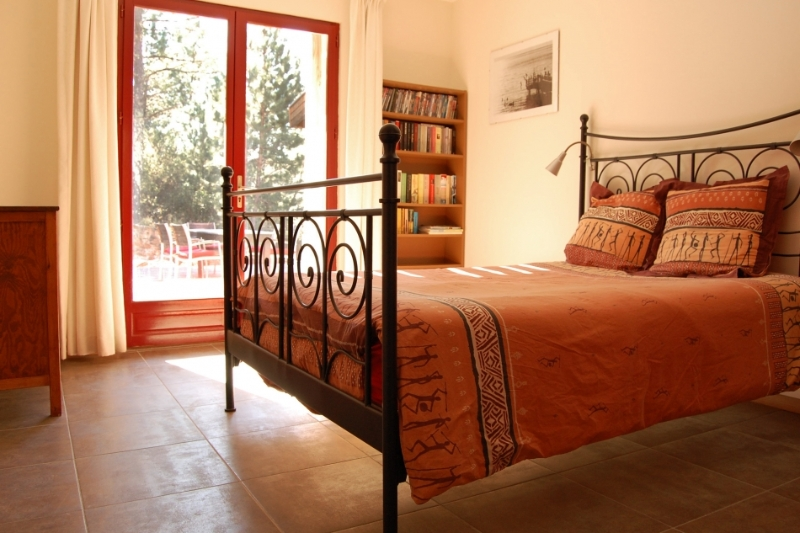 double-bedroom-guesthouse/ appartement 2-4 pers.